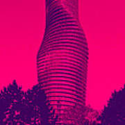Absolute Tower Art Print