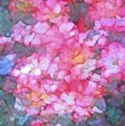 Abstract 279 Art Print