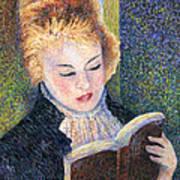 After Renoir Art Print