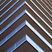 Architectural Details Art Print