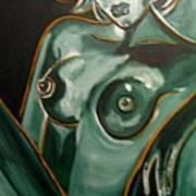 Art Nude Art Print