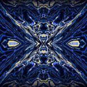 Art Series 7 Art Print