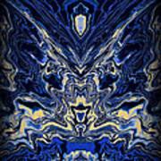 Art Series 8 Art Print
