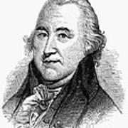 Artemas Ward (1727-1800) Art Print