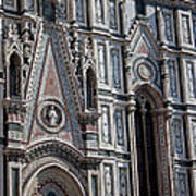 Basilica Di Santa Maria Del Fiori Art Print
