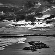 Beach 21 Art Print