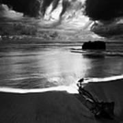 Beach 36 Art Print
