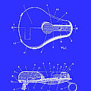 Bicycle And Motorcycle Seat 1925 Art Print