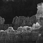 Bryce Canyon 14 Art Print