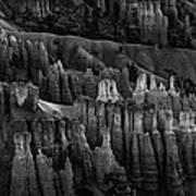 Bryce Canyon 8 Art Print