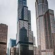 Chicago Architecture Art Print