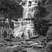 Chittenango Falls Art Print