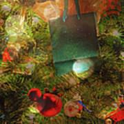 Christmas Dreams Art Print