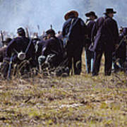 Civil War Art Print