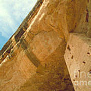 Cliff Palace Tower Art Print