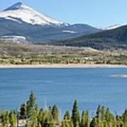 Colorado Landscape Art Print