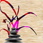 Creating Balance Art Print