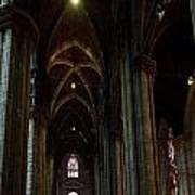 Duomo. Milano Milan Art Print