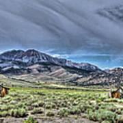 Farrington Ranch 2 Art Print