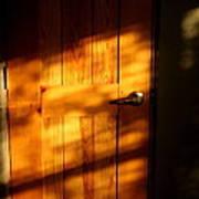 Film Noir Fritz Lang Michael Redgrave Secret Beyond The Door 1948 2 Casa Grande Arizona 2004 Art Print