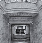 General Grant National Memorial Art Print