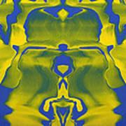 Generations 5 Art Print