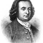 George Mason (1725-1792) Art Print
