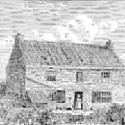 George Stephenson (1781-1848) Art Print