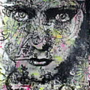 Gloria Svensson Art Print