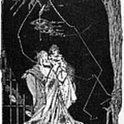 Goethe: Faust Art Print