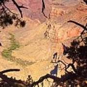 Grand Canyon 34 Art Print