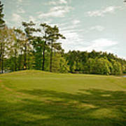 Grand National Golf Course - Opelika Alabama Art Print
