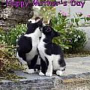 Happy Mother's Day Art Print