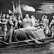 Hernando De Soto (c1500-1542) Art Print