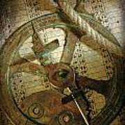 Historical Navigation Art Print