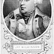 James Wilkinson (1757-1825) Art Print
