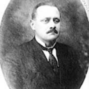 John Flammang Schrank (1876-1943) Art Print