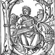 King David (d Art Print