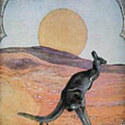 Kipling: Just So Stories Art Print