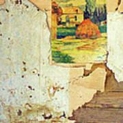 Left Behind Print by Joe Jake Pratt
