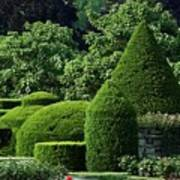 Longwood Gardens Art Print
