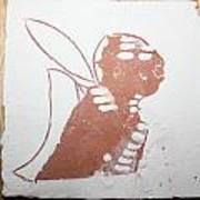 Micah - Tile Art Print