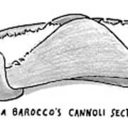 New Yorker November 30th, 1992 Art Print