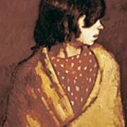Nonell I Monturiolisidre 1873-1911 Art Print