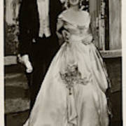 Norma Shearer (1902  1983), American Art Print
