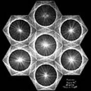Nuclear Fusion Art Print