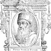 Paolo Uccello (1397-1475) Art Print