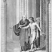 Perkin Warbeck (c1474-1499) Art Print