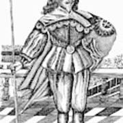 Philip Herbert, Fourth Earl Art Print