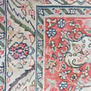 Photos Of Persian Rugs Kilims Carpets Art Print